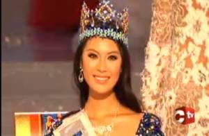 Miss Monde 2012 : Yu Wenxia (Miss Chine) triomphe, Miss France éliminée d'entrée