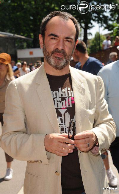 Bruno Solo en juin 2012 à Paris