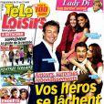 Télé Loisirs en kiosques le 20 août 2012
