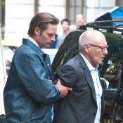 Harrison Ford méconnaissable : L'icône est un vieux papy de 70 ans