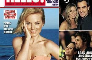 Geri Halliwell, 40 ans et maman épanouie : ''Ma fille est tellement adorable''