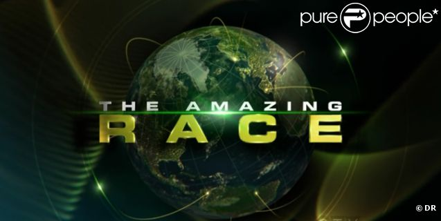 The Amazing Race arrive en France