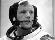 Mort de Neil Armstrong, le premier homme à avoir marché sur la Lune