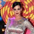 Katy Perry à Rio de Janeiro, le 30 juillet 2012.