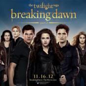 Twilight : Kristen Stewart, Robert Pattinson et tous les héros au complet