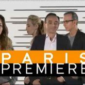 Paris Première : Zemmour, Naulleau et Alexandra Golovanoff fêtent la rentrée