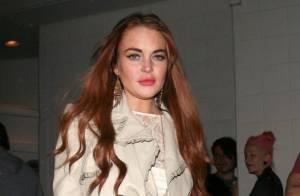 Lindsay Lohan bannie de Chateau Marmont : Ses producteurs paieront-ils la note ?