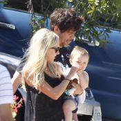 Benicio Del Toro et Kimberly Stewart : En famille avec leur fille Delilah !