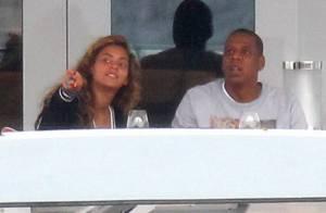 Beyoncé : Son anniversaire en famille sur un yacht avec Jay-Z et leur Blue Ivy