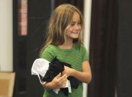 Courteney Cox : Sa fille Coco grandit à vue d'oeil et porte... des talons !
