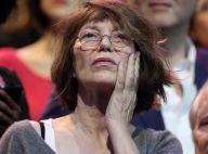 Jane Birkin : Annulation de toute sa tournée pour raisons de santé