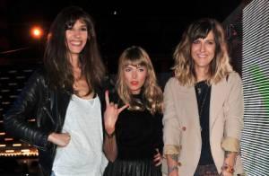 Deux Miss Météo sexy et une Daphné Bürki déjantée pour la soirée Canal+