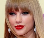 Taylor Swift, très en beauté lors des MTV Video Music Awards 2012. Los Angeles, le 6 septembre 2012.