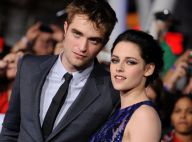 Kristen Stewart parle enfin : ''Robert Pattinson et moi, ça va aller''