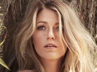 Blake Lively : ''Je n'ai jamais été plus heureuse dans ma vie''