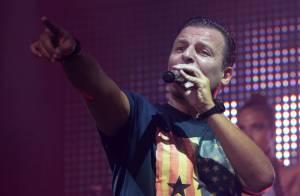 Jean-Roch : Son public c'est sa vie, la musique l'a sauvé !
