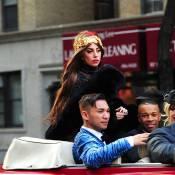 Lady Gaga : Une ''Fame party'' que ses invités ne sont pas près d'oublier