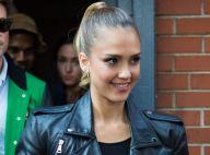 Fashion Week : Jessica Alba et Olivia Wilde clôturent la folle semaine en beauté