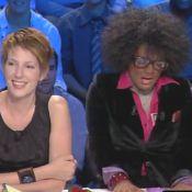 Jonathan Lambert : De retour dans On n'est pas couché, hilarant en Audrey Pulvar