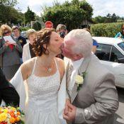 L'amour est dans le pré: Tous les agriculteurs réunis pour le mariage de Thierry