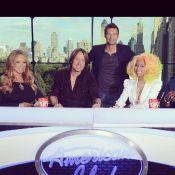 American Idol : Nicki Minaj et Keith Urban rejoignent Mariah Carey