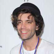 Mika, un homme dans sa vie : ''Je suis heureux''