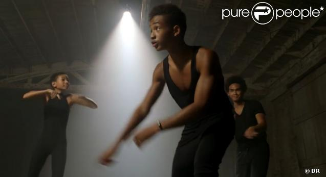 Find You Somewhere , le nouveau clip de Willow et Jaden Smith feat. AcE.