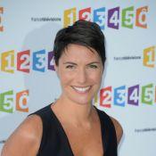 Alessandra Sublet, jeune maman: 'J'ai eu des moments de grande solitude cet été'