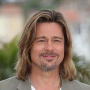 Brad Pitt : ''J'adorerais tourner dans un film Bollywood''