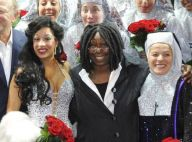 Sister Act : Whoopi Goldberg déchaînée lance le spectacle à Paris