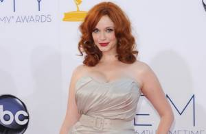 Emmy Awards 2012 : Christina Hendricks, Glenn Close et les ratés du tapis rouge