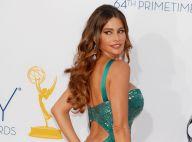 Sofia Vergara : La star de Modern Family les fesses à l'air pendant les Emmy !