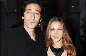 PHOTOS EXCLUSIVES : Adrien Brody, Elsa Pataky et les plus grands tops aux 40 ans de Vogue Homme !