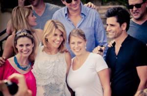 ''La Fête à la maison'' : Emouvantes retrouvailles pour les 25 ans de la série