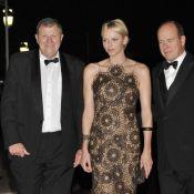 Princesse Charlene de Monaco: Radieuse, entourée des siens pour honorer son pays