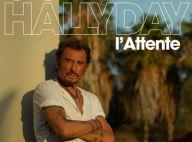 Johnny Hallyday : Retour bouleversant avec 'L'Attente', son tout nouveau single
