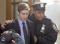Gossip Girl : Nate arrêté par la police sous les yeux de Serena et Blair