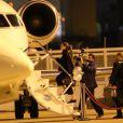 Jennifer Lopez quitte Paris et prend l'avion pour Lisbonne