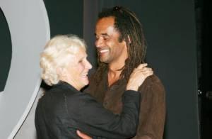 Yannick Noah : Mort de sa mère Marie-Claire, une femme de coeur pleine d'amour