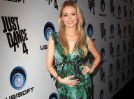 Holly Madison : Enceinte, l'ex-star de Playboy dévoile ses premières rondeurs