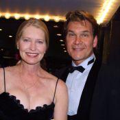 Patrick Swayze : 3 ans après sa mort, sa veuve, Lisa Niemi, a retrouvé l'amour