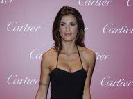 Elisabetta Canalis : Superbe entourée de monstres, en sueur ou sur tapis rouge