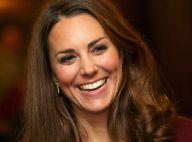 Kate Middleton : 1re sortie publique, bien (r)habillée, après les photos topless