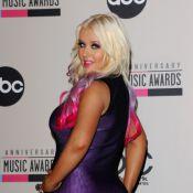 AMA's 2012 : Christina Aguilera assume ses rondeurs et dévoile les nominations