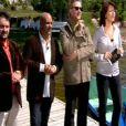 Masterchef 2012, jeudi 11 octobre 2012 sur TF1