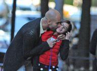 Pep Guardiola : Papa poule heureux avec sa fille Maria, loin du FC Barcelone