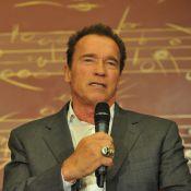 Arnold Schwarzenegger : 'Mon père me frappait régulièrement'