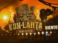 Koh Lanta 2012 : Marylou, Namadia, Camille... Les photos des 20 aventuriers !