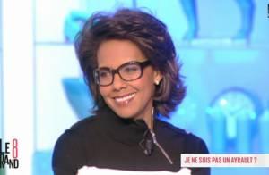 Audrey Pulvar déconseille Arnaud Montebourg comme Premier ministre