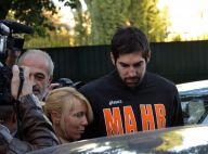 MAHB : Contrats suspendus pour les Karabatic et les joueurs mis en examen
